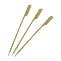 Pinchos de bambú   H250mm