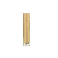 Pinchos de bambú  9mm H250mm