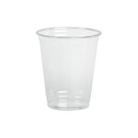 Vaso PET transparente 420ml Ø92mm  H110mm