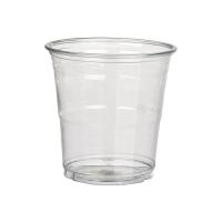 Vaso PET 0ml 95mm  H88mm