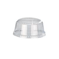 Tapa PET cúpula  Ø98mm