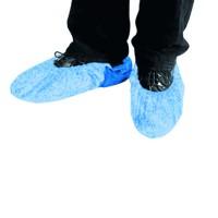 Protección zapatos  100x30mm H30mm