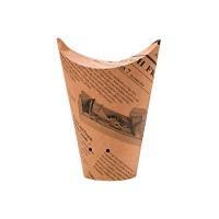 Mini Envase para Burritos o Wraps 480ml Ø105mm  H123mm