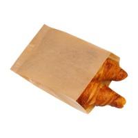 Sac papier tout usage brun  140x220mm H70mm