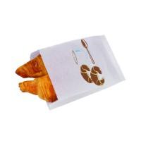 Bolsita papel croissant  180x280mm H80mm
