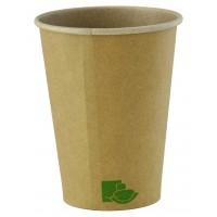 Vasos de cartón Kraft 'Zen' 470ml Ø90mm  H137mm